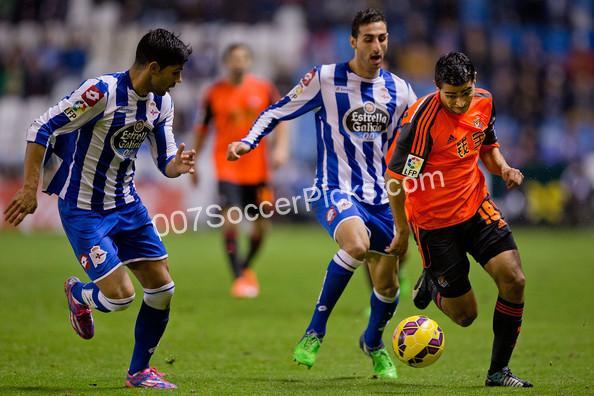 Deportivo-La-Coruna-Real-Sociedad-prediction