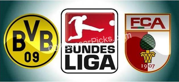 Dortmund-FC-Augsburg