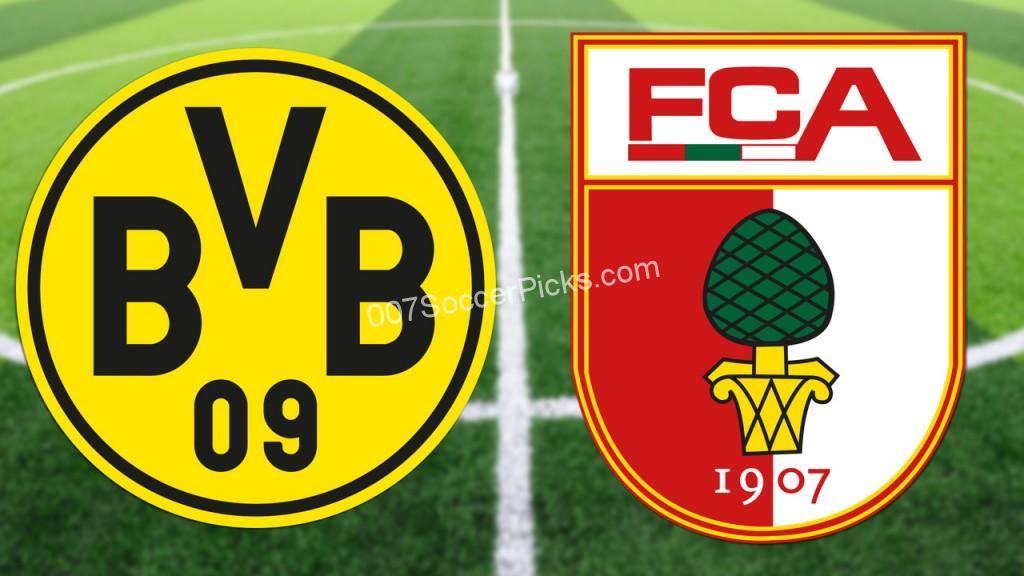 Dortmund-vs-FC-Augsburg
