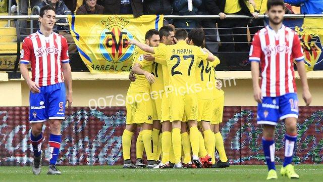 Gijon-Villarreal-betting-tips