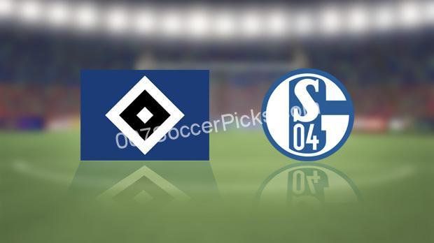 Hamburger-SV-Schalke-prediction