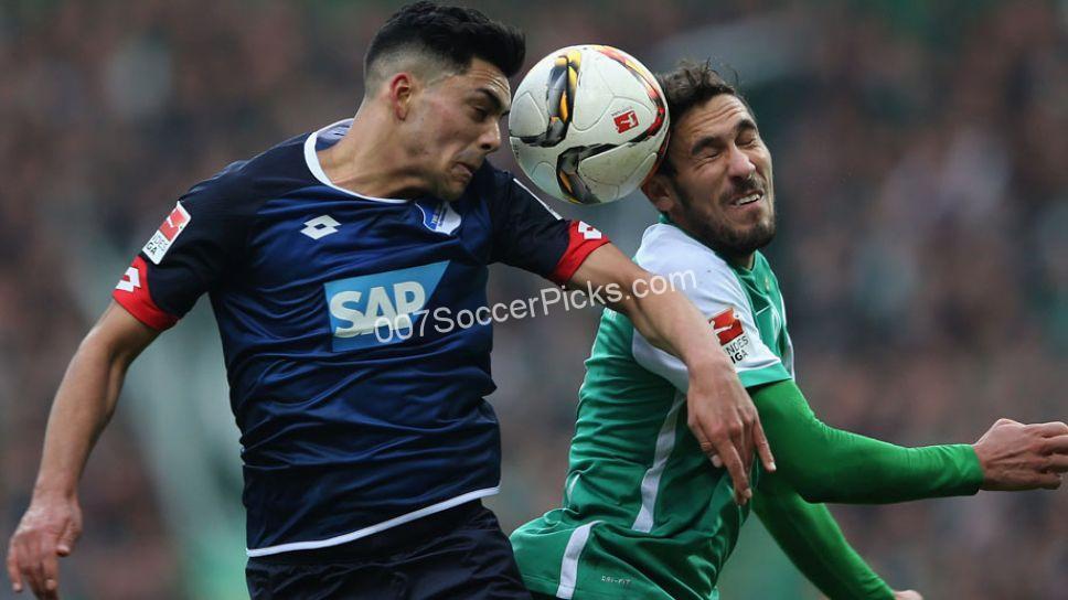 Hoffenheim-SV-Werder-Bremen