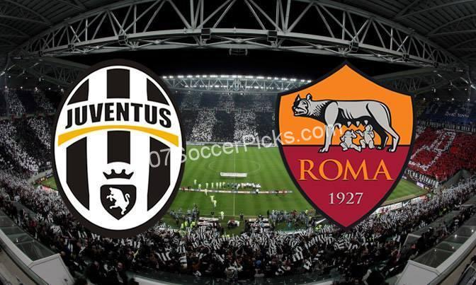 Juventus-AS-Roma-prediction-preview