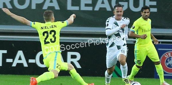 Konyaspor-Gent-prediction