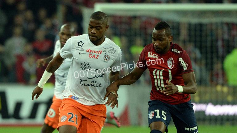 Lille-Montpellier-betting-tips