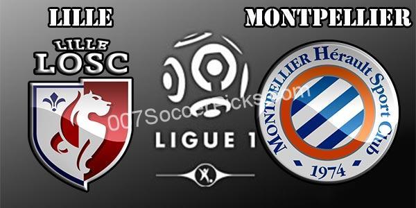 Lille-Montpellier-prediction