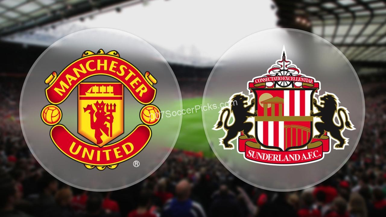 Manchester-United-Sunderland-preview-prediction