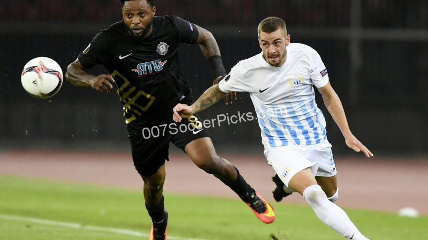 Osmanlispor-Zurich-prediction