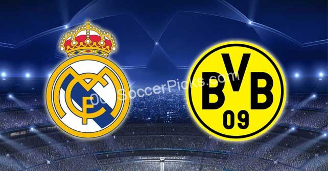 Real-Madrid-Dortmund-prediction