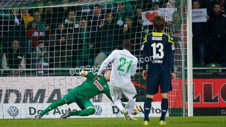 SV-Werder-Bremen-1.-FC-Koln-betting-tips
