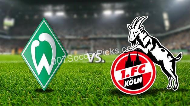 SV-Werder-Bremen-1.-FC-Koln-prediction-preview