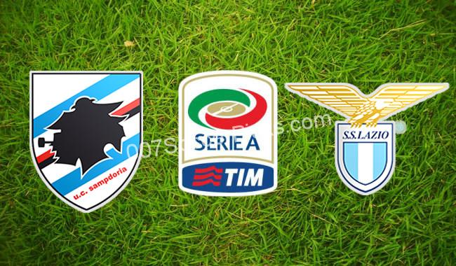 Sampdoria-Lazio-betting-tips