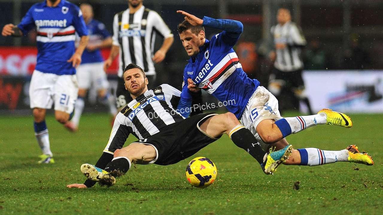 Sampdoria-Udinese-prediction