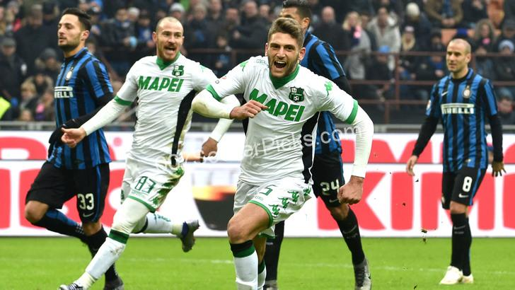 Sassuolo-Inter-prediction