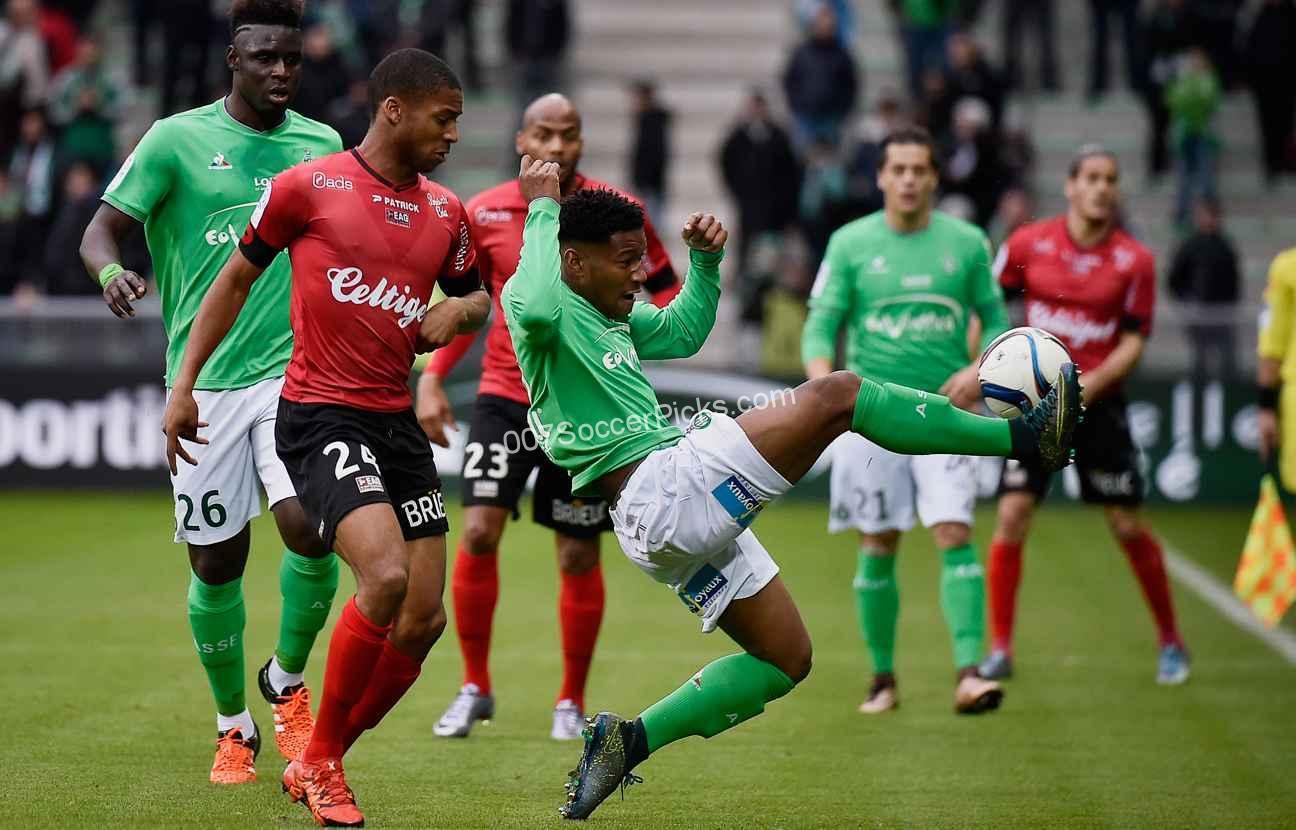 St-Etienne-Guingamp-prediction