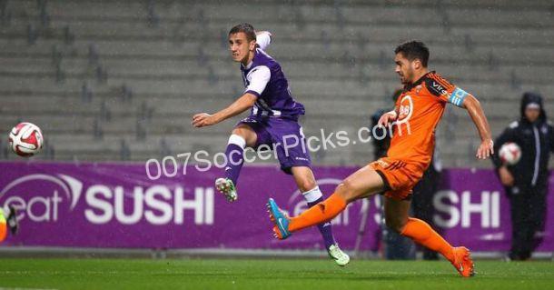 Toulouse-Lorient-prediction