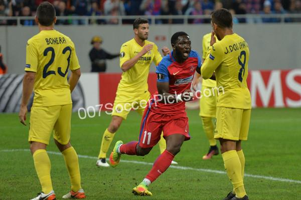 Villarreal-FC-Steaua-betting-tips