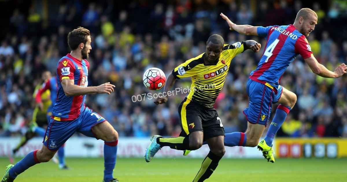 Watford-Crystal-Palace-prediction-preview