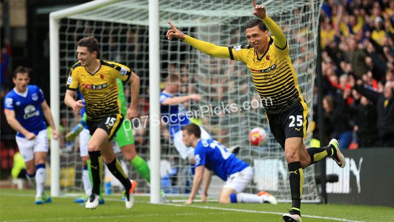 Watford-Everton-betting-tips