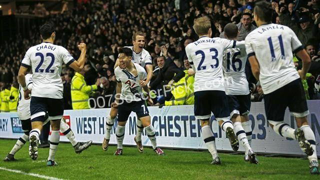 Watford-Tottenham-betting-tips