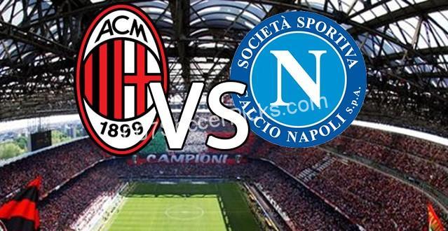AC-Milan-Napoli