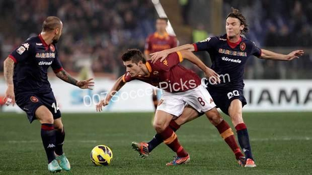 AS-Roma-Cagliari