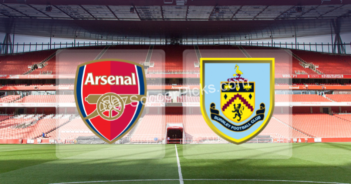Arsenal-Burnley