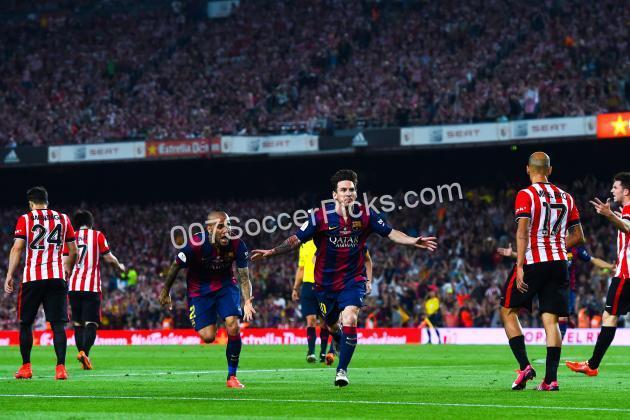 Ath Bilbao Vs Barcelona: Barcelona Vs Athletic Bilbao BETTING TIPS / 11.01.2017