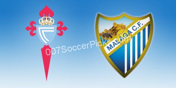 Celta-Vigo-Malaga
