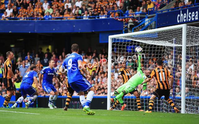 Chelsea-Hull-City
