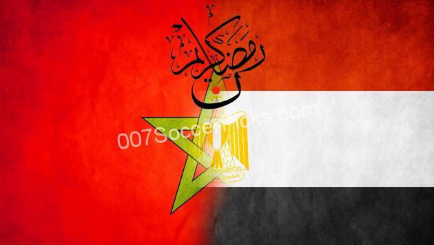 Egypt-Morocco