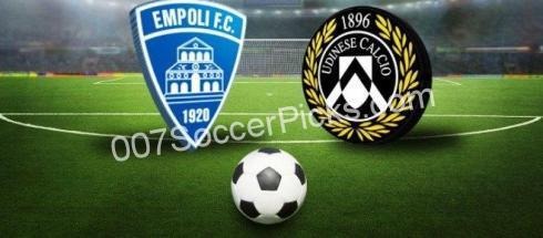 Empoli-Udinese