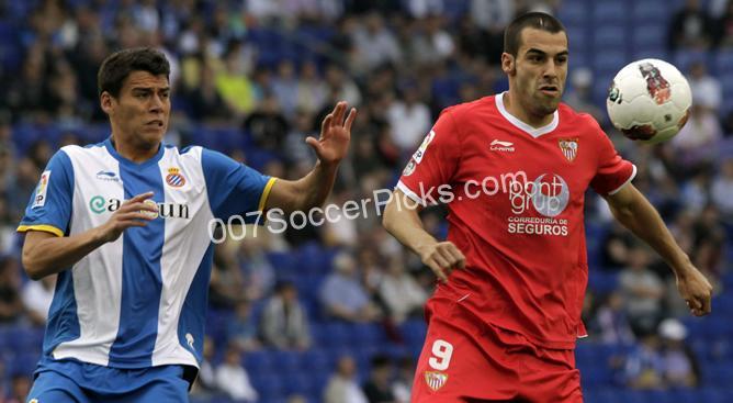 Espanyol-Sevilla