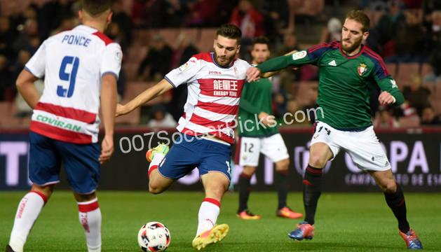 Granada-CF-Osasuna