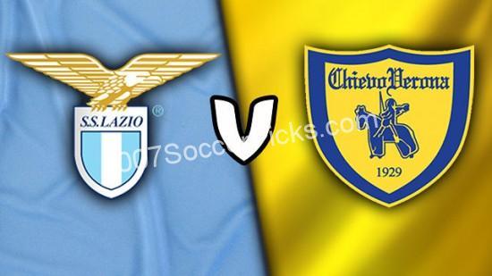 Lazio-Chievo