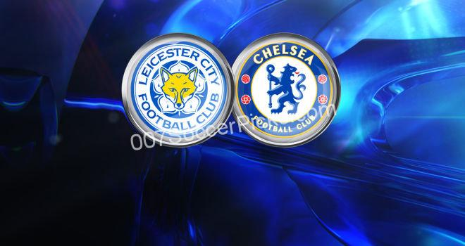 Leicester-Chelsea