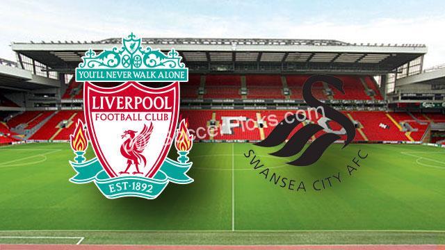 Liverpool-Swansea
