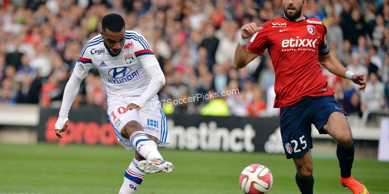 Lyon-Lille