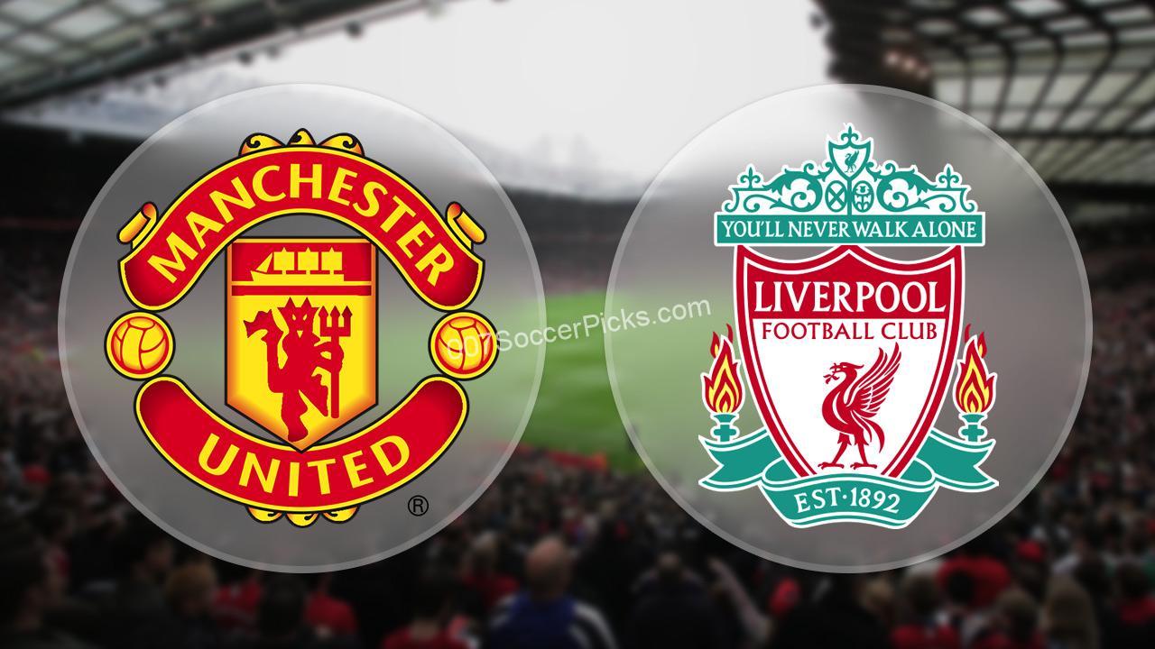 liverpool vs man united - photo #2