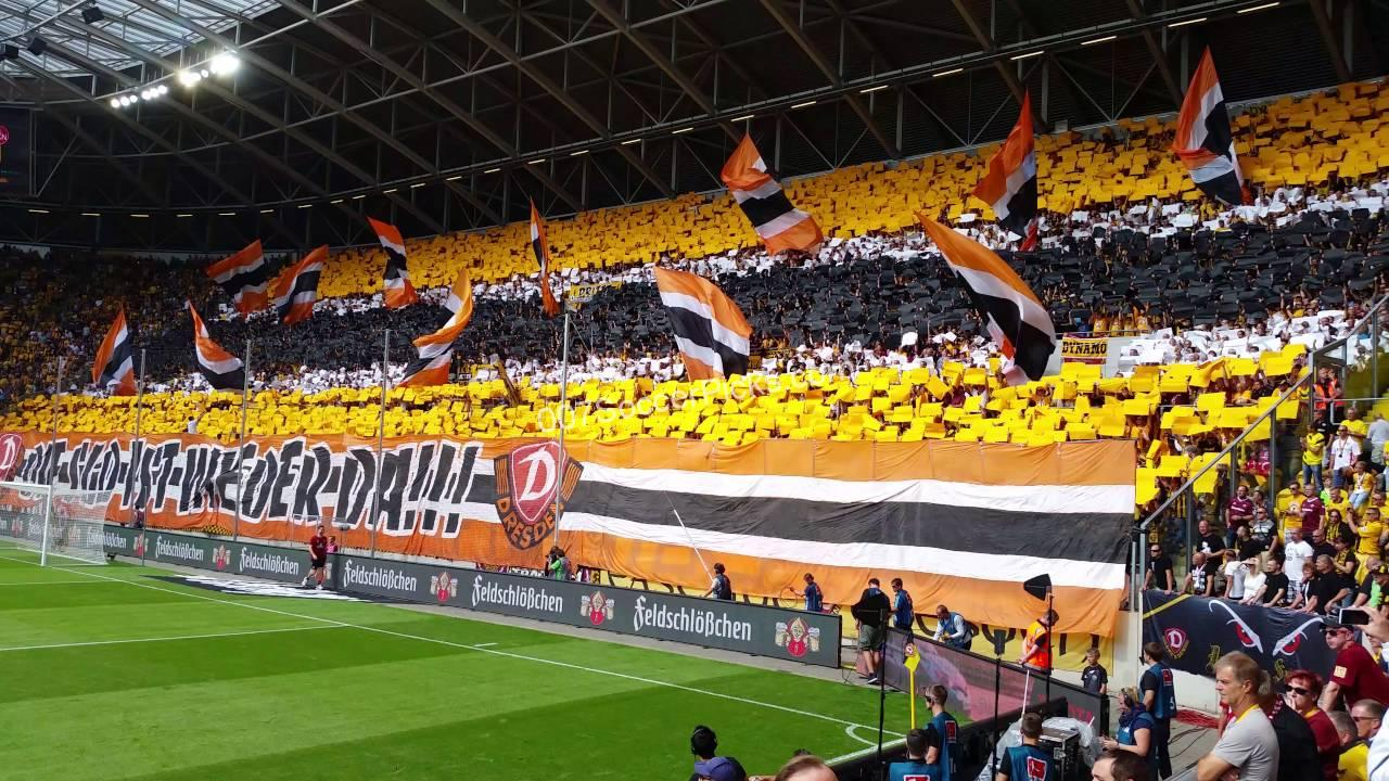 Dynamo Dresden: 007 Soccer Picks Blog