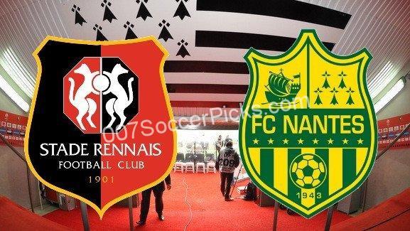 Rennes-Nantes