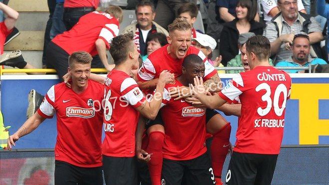SC-Freiburg-Bayern-Munich
