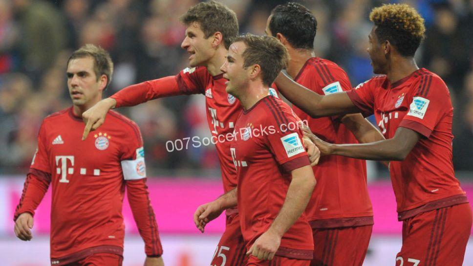 SV-Werder-Bremen-Bayern-Munich