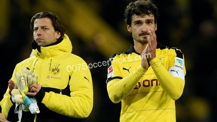SV-Werder-Bremen-Dortmund