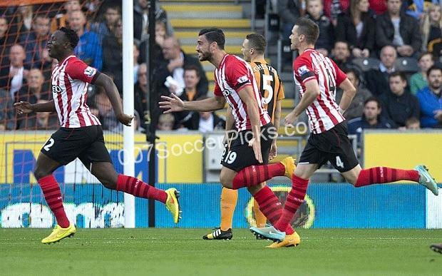 Southampton-Leicester