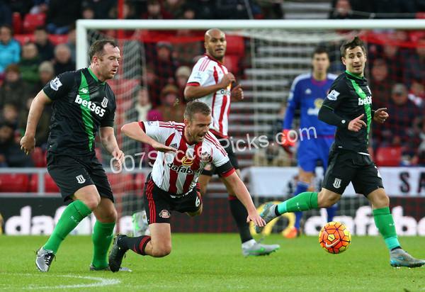Sunderland-Stoke-City