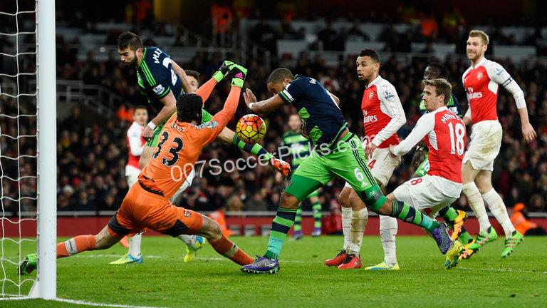 Swansea-Arsenal