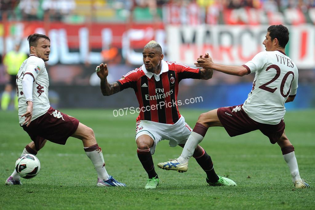 Torino-AC-Milan