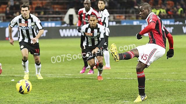 Udinese-AC-Milan