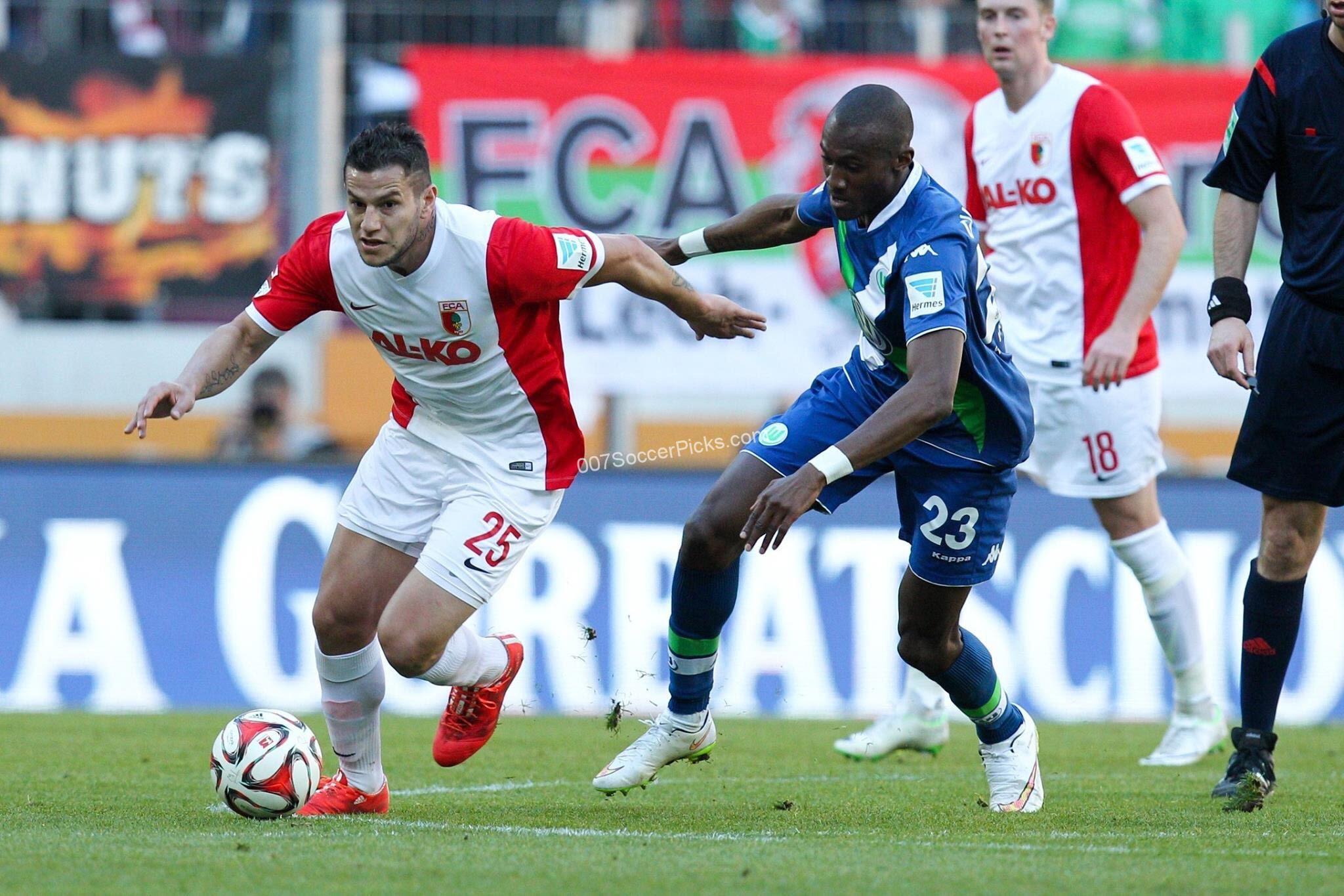 Wolfsburg-FC-Augsburg